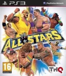 THQ WWE All Stars (PS3)
