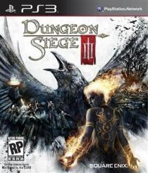 Square Enix Dungeon Siege III (PS3)