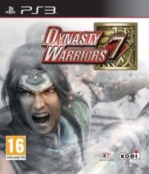 Koei Dynasty Warriors 7 (PS3)