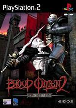 Eidos Legacy of Kain Blood Omen 2 (PS2)