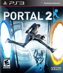 Valve Portal 2 (PS3)