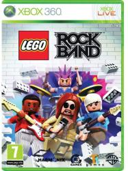 Warner Bros. Interactive LEGO Rock Band (Xbox 360)