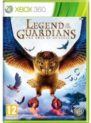 Warner Bros. Interactive Legend of the Guardians (Xbox 360)