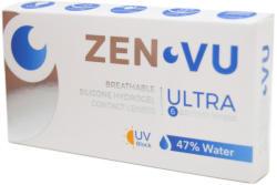 ZenVu Ultra lunare (6 lentile/cutie)