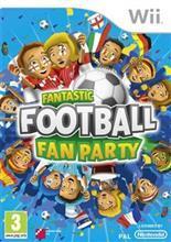 Nintendo Fantastic Football Fan Party (Wii)