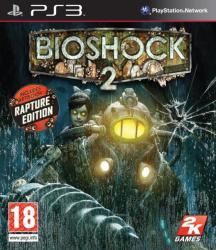 2K Games BioShock 2 [Rapture Edition] (PS3)