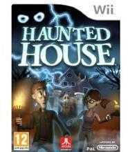 Atari Haunted House (Nintendo Wii)