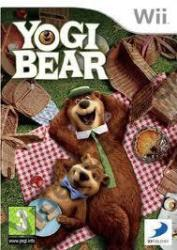 D3 Publisher Yogi Bear (Wii)