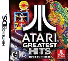 Atari Atari Greatest Hits Volume 1 (Nintendo DS)