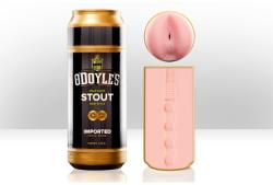 Fleshlight Sex in a Can O'Doyly