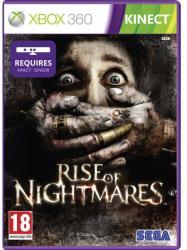 SEGA Rise of Nightmares (Xbox 360)