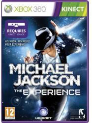 Ubisoft Michael Jackson The Experience (Xbox 360)