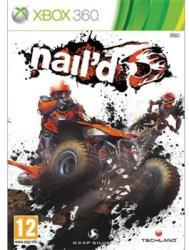 Deep Silver nail'd (Xbox 360)