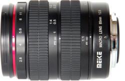 Meike 85mm f/2.8 Macro (Canon)