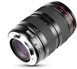Meike 85mm f/2.8 Macro (FujiFilm)