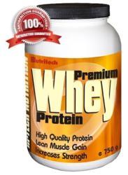 Nutritech Premium Whey Protein - 420g