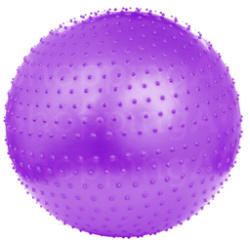 HORNsport Masszázs gimnasztikai labda - 55cm