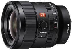 Sony SEL-24F14GM 24mm f/1.4 FE GM