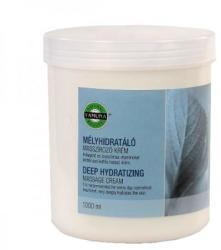 Yamuna Natural Beauty Mélyhidratáló krém 1000ml