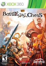 SouthPeak Battle vs. Chess (Xbox 360)