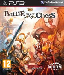 SouthPeak Battle vs Chess (PS3)