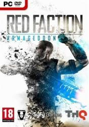 THQ Red Faction Armageddon (PC)