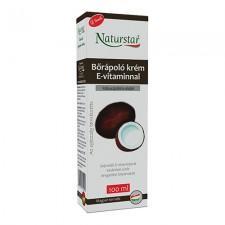 Naturstar Bőrápoló krém E-vitaminnal 100ml