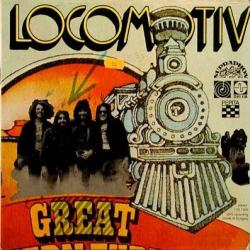 Logitech : Locomotiv Gt. (cd)
