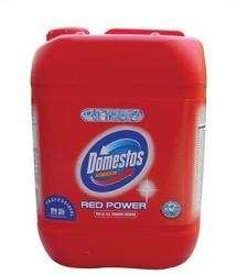 Unilever Domestos Red Power (5L)