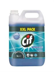 Cif Brilliance Ocean általános tisztítószer 5L
