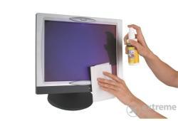 Fellowes Képernyőtisztító készlet (125 ml folyadék + 20 db törlőkendő)