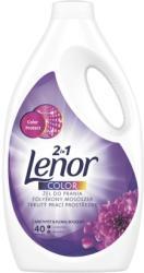 Lenor Color mosógél 2,2 L