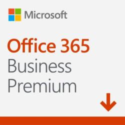 Microsoft Office 365 Business Premium HUN KLQ-00211