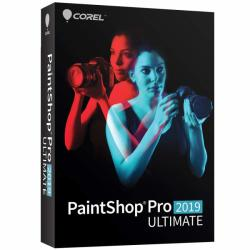 Corel PaintShop Pro 2019 Corporate Edition (1 user) LCPSP2019ML0