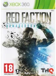 THQ Red Faction Armageddon (Xbox 360)