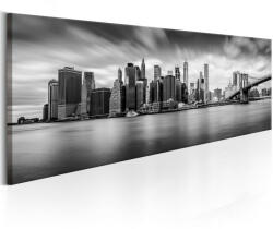 Artgeist Kép - New York: Stylish City 150x50