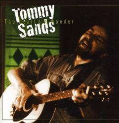 Sands, Tommy Heart's A Wonder