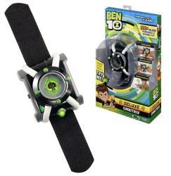 Playmates Toys Ceas Deluxe Omnitrix - Ben 10 (76931)
