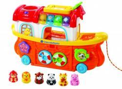 VTech Barca animalutelor (504512)