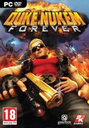 2K Games Duke Nukem Forever (PC)