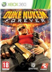 2K Games Duke Nukem Forever (Xbox 360)