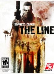 2K Games Spec Ops The Line (PC)