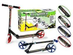 City rider 2 kerekű roller 100 kg
