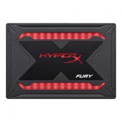Kingston HyperX Fury 2.5 480GB SATA3 SHFR200B/480G