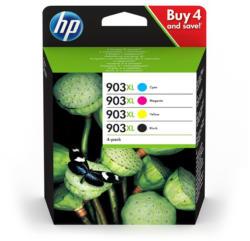 HP 3HZ51AE Multipack BK/C/M/Y