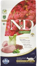 Farmina N&D Quinoa Digestion Lamb 1,5kg