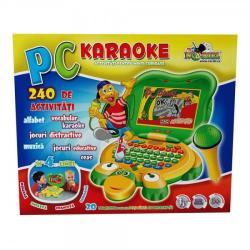 Noriel Karaoke Laptop (4280)