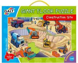 Galt A1013K (30) - Santierul