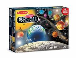 Melissa & Doug MD0413 (48) - Sistemul Solar