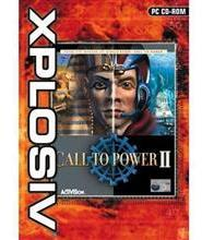 Activision Call to Power II (PC)